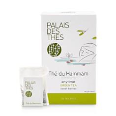 Le Palais des Thes - Thé du Hammam