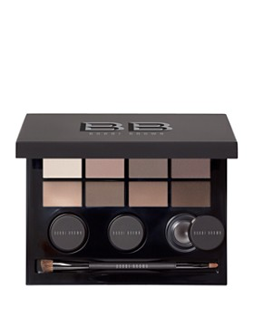 Bobbi Brown - The Mattes Edition Eyeshadow & Gel Eyeliner Palette ($189 value)