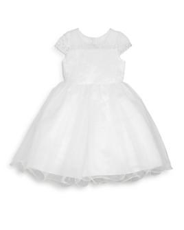 US Angels - Girls' Lace Tutu Dress - Big Kid