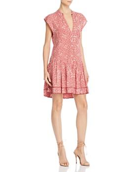 260673dc131 Poupette St. Barth - Amora Floral Dress ...