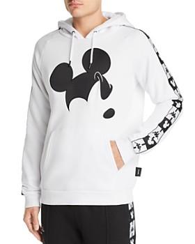 KAPPA - x Disney Authentic Abel Graphic Hooded Sweatshirt
