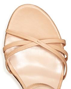 Stuart Weitzman - Women's Starla High-Heel Sandals