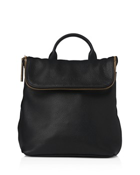 Whistles - Verity Mini Leather Backpack