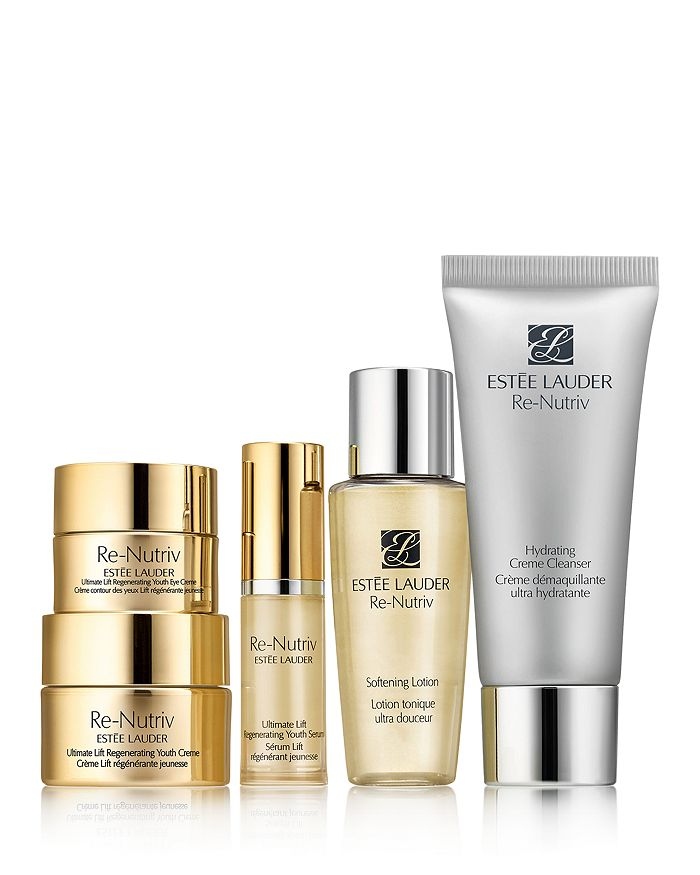 Estée Lauder - Re-Nutriv Travel Gift Set