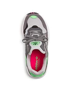 Adidas - Unisex Yung-96 Low-Top Sneakers - Big Kid