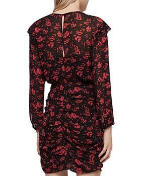 ALLSAINTS - Harlow Eira Floral Print Dress