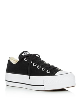99cada004088e3 Converse - Women s Chuck Taylor All Star Lift Low-Top Sneakers ...