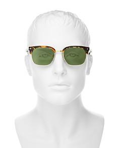 Persol - Men's Polarized Square Sunglasses, 53mm