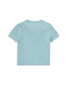 Ralph Lauren - Boys' Cotton Mesh Henley - Baby