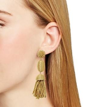 BAUBLEBAR - Tamsin Drop Earrings