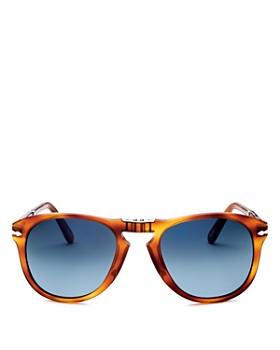 82cc0694e3 Persol - Men s Steve McQueen Polarized Folding Sunglasses
