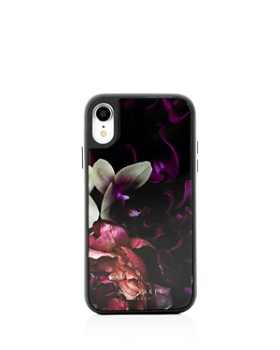 21d145574 Ted Baker - Glass Inlay XR iPhone Case ...