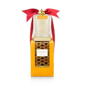 Agraria Balsam Holiday Candle Set