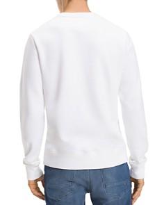 Tommy Hilfiger - Logo-Print Sweatshirt