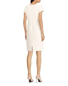 Ralph Lauren - Tailored Lace Dress