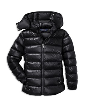 5ddd5f83f Ralph Lauren - Girls' Puffer Jacket - Big Kid ...