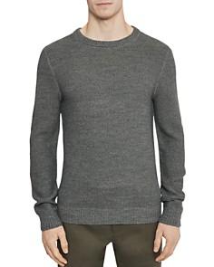 REISS - Humbleton Crewneck Sweater