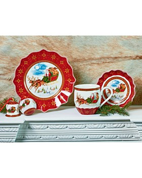 Villeroy & Boch - My Christmas Tree Salad Plate