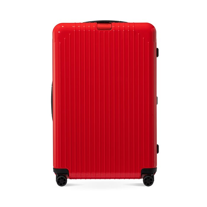 Rimowa Essential Lite Check-in Large In Red