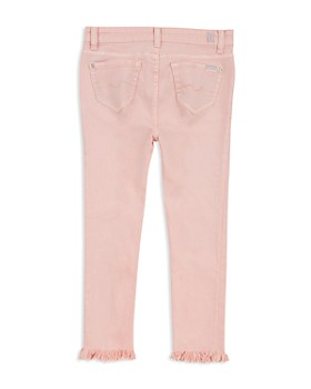 7 For All Mankind - Girls' Skinny Ankle Jeans - Big Kid