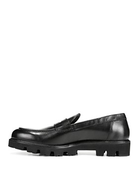 Vince - Men's Comrade Leather Loafers
