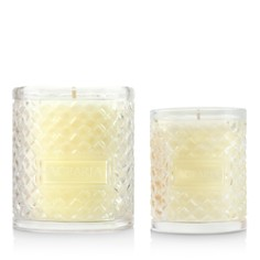 Agraria - Golden Cassis Candle Set