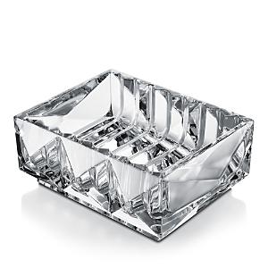 Baccarat Louxor Catchall Box