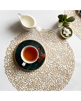 Chilewich - Pressed Petal Placemat