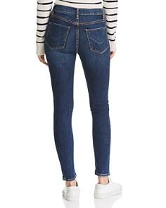 Hudson - Barbara Skinny Jeans in Vagabond
