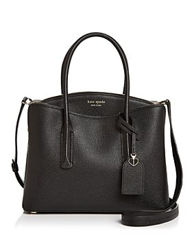 kate spade new york - Margaux Medium Leather Satchel