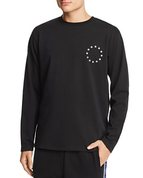 Etudes - Long-Sleeve Europa Tee