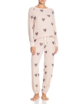 Honeydew - Printed Pajama Set