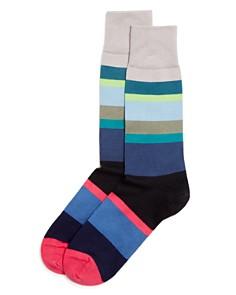 Paul Smith - Mike Stripe Socks