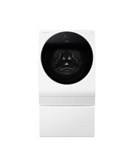 LG - SIGNATURE Smart Wi-Fi-Enabled Washer/Dryer Combo #LUWM101HWA