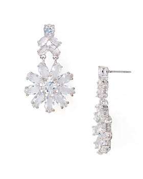 ec1149426bbd kate spade new york - Crystal Drop Earrings ...