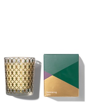 Space NK - Shimmering Spice Candle 2.6 oz.