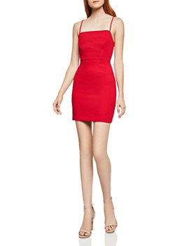 Bcbgeneration Mini Sheath Dress