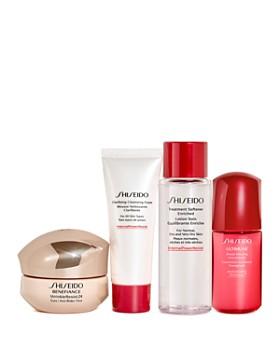 Shiseido - The Ultimate Eye Gift Set ($98 value)