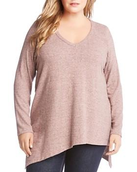 1867b815e01 Karen Kane Plus Designer Plus Size Clothing on Sale - Bloomingdale s