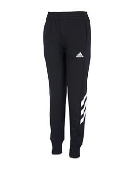 Adidas - Boys' Altitude Fleece Jogger Pants - Big Kid