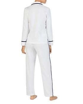 38745edf4a ... Ralph Lauren - Contrast Trim Pajama Set