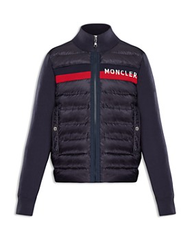208243a9f Moncler Kid's Clothing: Coats, Jackets, Hats & More - Bloomingdale's