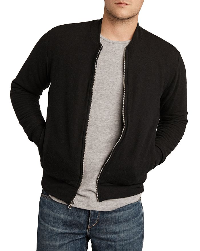 Velvet by Graham & Spencer - Cabe Bomber Jacket