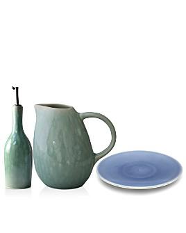 Jars - Tourron Natural Serveware