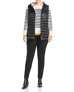 Marina Rinaldi - Acacia Striped Sweater