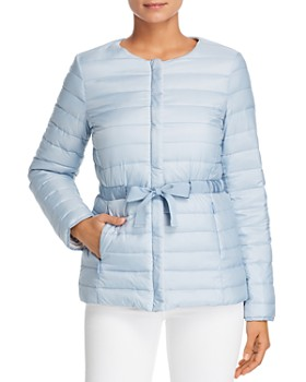 Weekend Max Mara - Giacomo Reversible Quilted Jacket ... de5446f73