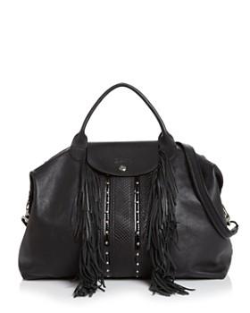 5e4042aaec2 Longchamp Handbags, Totes, Satchels   More - Bloomingdale s