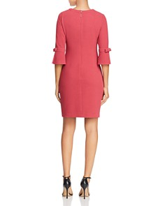 KARL LAGERFELD Paris - Bow Sleeve Dress