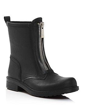Frye - Women's Storm Front Zip Rain Boots