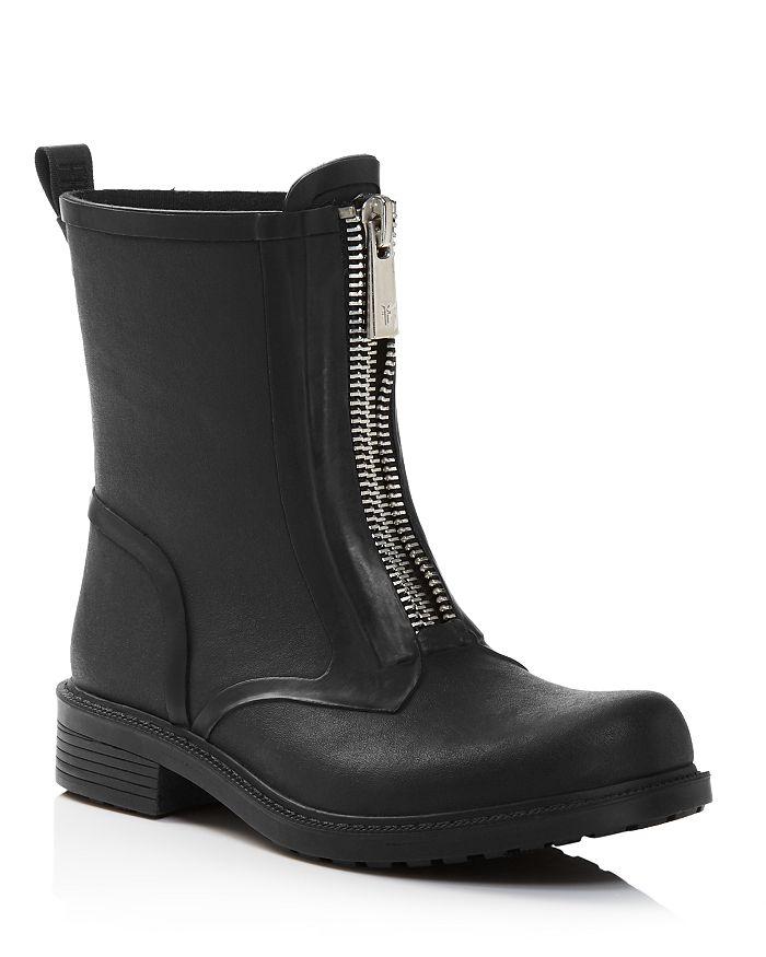 Frye - Women's Storm Front Zip Rain Booties